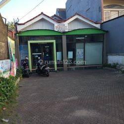 Dijual Ruko Strategis Di Jl Jurang Mangu Barat, Pondok aren