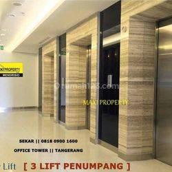 Office Building Pusat Kota Dekat Tol Bagus Mantap