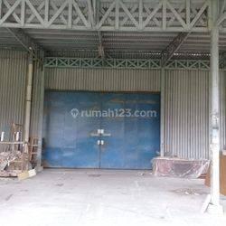 Gudang Jatake - Tangerang