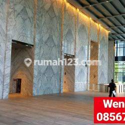 RUANG KANTOR (( FOR SELL )) at DISTRICT 8 - SCBD sz. 531 SQM, IDR 58 JT/M2