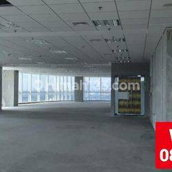 STRATEGIC OFFICE SPACE at MANHATTAN SQUARE 265sqm (FOR LEASE)
