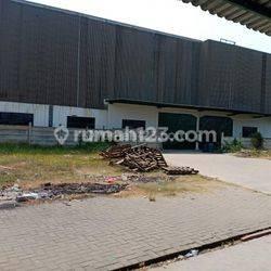 Gudang Kapuk Kamal, Luas: 7800m2 (ada 2 Gudang), Harga : 60M Nego, Kapuk, Jakarta Utara, Kapuk Kamal, Jakarta Barat