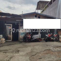 Tanah Murah dibawah NJOP Lokasi Super Strategis di Pinggir Jalan Raya Mampang!