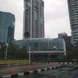 Office Space CNI Building Puri Indah, Jakarta Barat