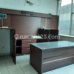 For Rent Ruko Lt.4 @ Graha Arteri Mas  - Jl.Panjang - Kedoya, Jakarta Barat