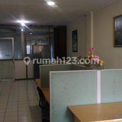 Ruko 3 Lantai SHM Hadap Jalan di Metro Permata 1, Karang Tengah, Karang Mulya, Tangerang