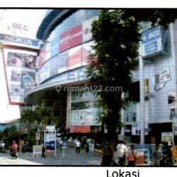 Unit kios BEC lama jalan Purnawarman Bandung 13 - 15 BLOK UG C - 10