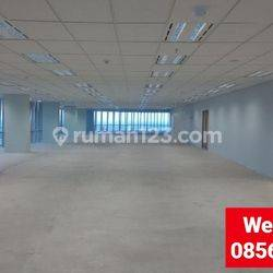 STRATEGIC OFFICE SPACE at SOUTH QUARTER 2166sqm