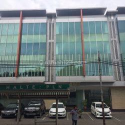 Rukan 4,5 Lantai di Duren Tiga, Pancoran Jak Sel, Lokasi strategis