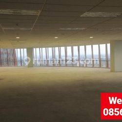 BRAND NEW OFFICE SPACE at RA KARTINI, SOUTH QUARTER 2166sqm