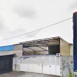 Tanah Berikut Kantor dan Gudang Jln Swadarma Raya – Jakarta Selatan