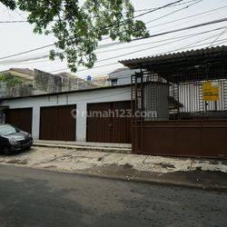 Bangunan 1 Lantai Di Tomang Jakarta Barat