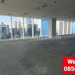 OFFICE SPACE STRATEGIS at GATOT SUBROTO CENTENNIAL TOWER 219sqm
