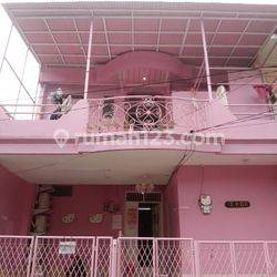Rumah kost di Jakarta Utara (Kelapa Gading)