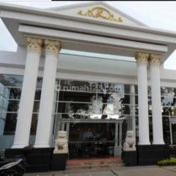 Muraah!! Gedung Lux 2 Lantai, Ex Hotel di area bisnis Jl Riau