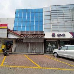 Ruko Area Pasar Puri Kembangan Jakarta Barat