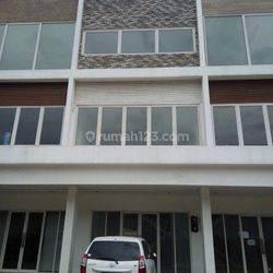 Ruko 3 Lantai di Marunda - Jakarta (Kode 304)