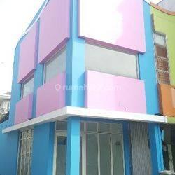 Ruko Siap Pakai, Bangunan Bagus, Harga Murah di Citra Garden 2 EXT
