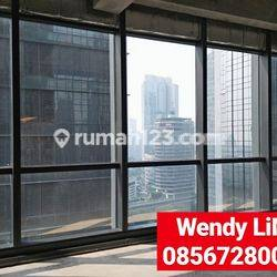 RUANG KANTOR (( FOR SELL )) at DISTRICT 8 - SCBD sz. 1009 SQM, IDR 59 JT/M2
