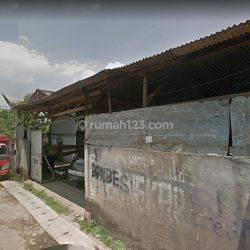 Gudang dilokasi strategis dan akses mudah di Jl. Halim Perdana Kusuma *0032-JEL*