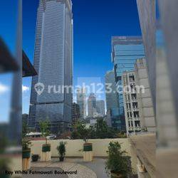 For Sale Rumah Komersial  area Thamrin dekat ST BNI dan MRT