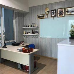 Grand Slipi Office Full Furnished