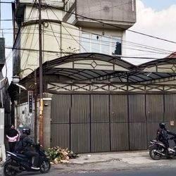 Ruko Bagus Besar di Garuda Kota Bandung