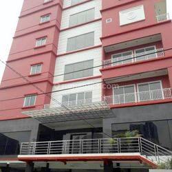 gedung 8 lantai