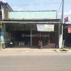 Ruko Mainroad Cocok Untuk Usaha di Laswi Raya, Ciparay