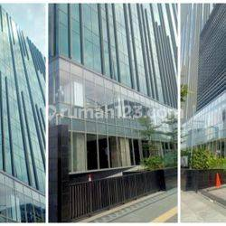 Office Space di Gedung Lippo Thamrin