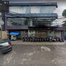 Gedung 3 Lantai Tebah Raya Kebayoran Baru Jakarta Selatan 16 Miliar ERI Property