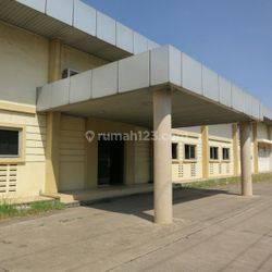 gudang Pabrik lengkap di rancaekek