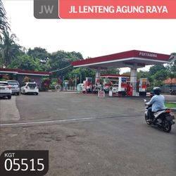 Lainnya SPBU Jl Lenteng Agung Raya, Jagakarsa, Jakarta Selatan