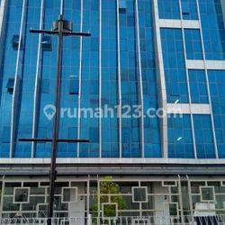 Ruko Boutique Office 8 Lantai Murah di Cengkareng Business Center (CBC) Tangerang #CY