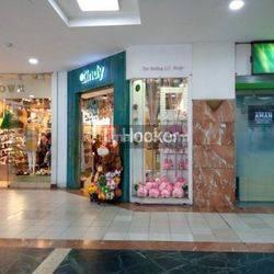 Dijual Kios Mall ambassador Jakarta Selatan