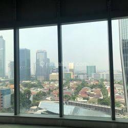 2 Unit Prime Office World Capital Tower Mega Kuningan Lt 10 Uk 147 dan 191