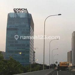 OFFICE SPACE STRATEGIS MURAH DAN SIAP PAKAI DI CONCH, PANTAI INDAH KAPUK, JAKARTA UTARA, Pantai Indah Kapuk, Jakarta Utara