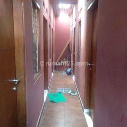 Rumah Kostan dekat ke ITB Taman Sari Bandung income 126 Juta / tahun