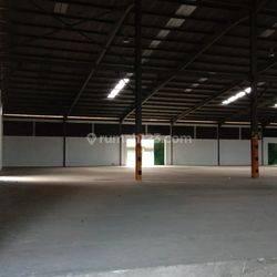 Gudang di Jl Pegangsaan Kelapa Gading Lb. 3.700m2
