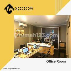 WORKING SPACE & VIRTUAL OFFICE