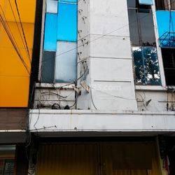 Ruko Klampis Jaya Nol Jalan Raya