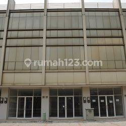Ruko Wallstreet 3,5 Lantai, Hadap Jalan, Green lake City, Jakarta Barat, Cipondoh, Tangerang