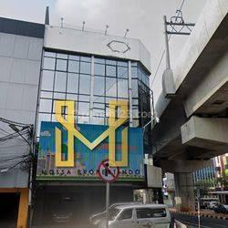 Ruko Strategis Harga Super Miring di  Jl .Melawai raya Kebayoran baru, Blok M, Jakarta Selatan