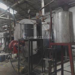 Pabrik Aktif Izin Aktif Mohammad Toha Bandung