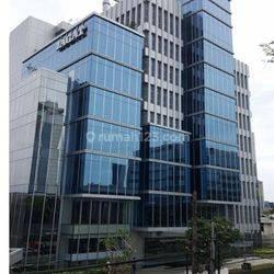 Kantor 124m2 di Jagat Building,  Tomang Raya