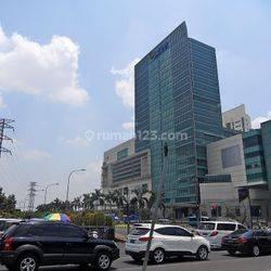SCTV Tower Office for lease | Sudirman - Jakarta CBD