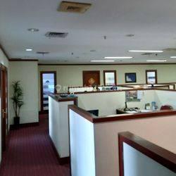 Good Location !! Kantor Wisma SMR - Yos Sudarso, Jakarta Utara
