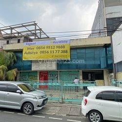 Bangunan Komersil di Radio Dalam Raya cocok utk Gedung Kantor, Showroom, dll