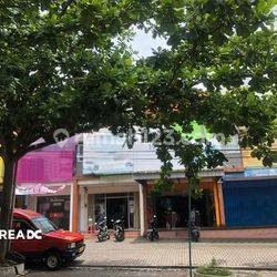Ruko Kanfer Raya Pedalangan Banyumanik Semarang