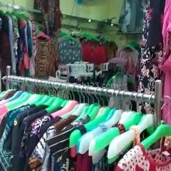 Kios Di Pasar Segar Graha Raya Serpong Utara Tangsel